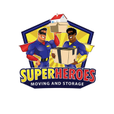 Superheroes Moving and Storage