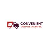 Convenient Lifestyles Moving Inc.