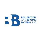 Ballantyne & Beyond Moving, Inc.