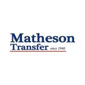 Matheson Transfer Moving