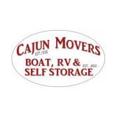 Cajun Movers