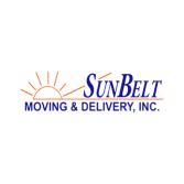 Sunbelt Moving & Delivery Inc.