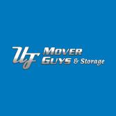 UF Mover Guys & Storage
