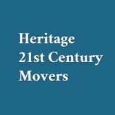 Heritage 21st Century Movers