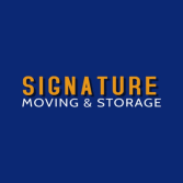 Signature Moving And Storage