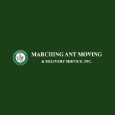 Marching Ant Moving