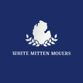 White Mitten Movers