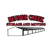 Beaver Creek Storage & Moving