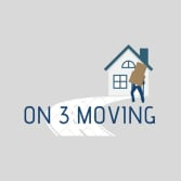 On 3 Moving