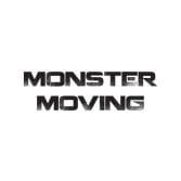 Monster Moving
