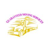 Guaranteed Moving Services