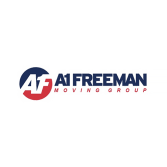 A-1 Freeman Moving Group - Killeen