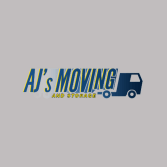 AJ's Moving and Storage