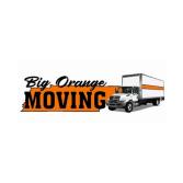 Big Orange Moving
