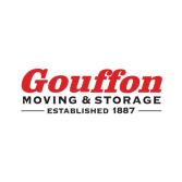 Gouffon Moving & Storage Co.