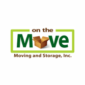 On The Move Moving and Storage, Inc.