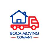 Boca Moving Company