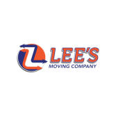 Lee's Moving Company