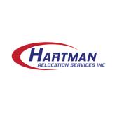 Hartman Relocation Services Inc