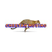 Cheetah Moving