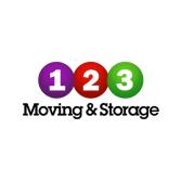 123 Moving & Storage