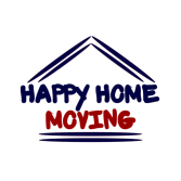 Happy Home Moving