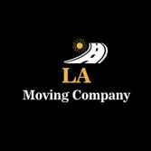 LA Moving Company