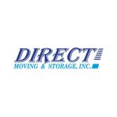 Direct Moving & Storage
