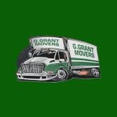 G Grant Movers LLC