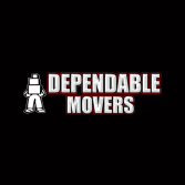 Dependable Movers & Packers - Mesquite