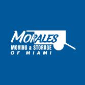 Morales Moving & Storage