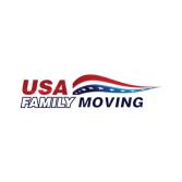 USA Family Moving