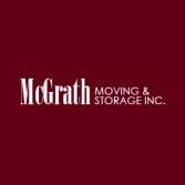 McGrath Moving & Storage Inc.