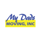My Dads Moving
