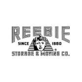 Reebie Storage & Moving Co.