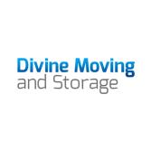 Divine Moving & Storage Ltd.