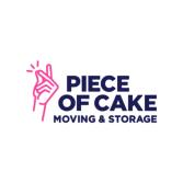 Piece of Cake Moving & Storage
