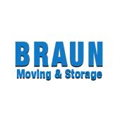 Braun Moving & Storage
