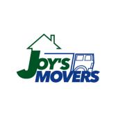 Joy's Movers, LLC