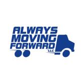 Always Moving Forward