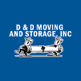 D & D Moving and Storage, Inc.