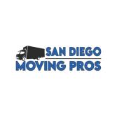 San Diego Moving Pros