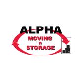 Alpha Moving N Storage