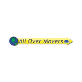 All Over Movers