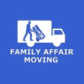 Family Affair Moving