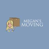 Megan's Moving
