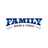 Family Moving & Storage