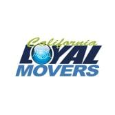 California Loyal Movers