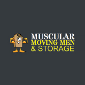 Muscular Moving Men and Storage