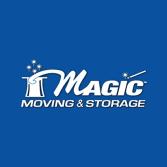 Magic Moving & Storage